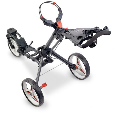 CUBE Push Trolley