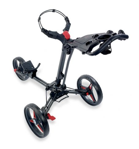 NEW P1 Push Trolley