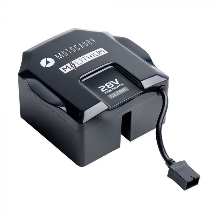 M-Series 28V Lithium Battery & Charger (Extended)