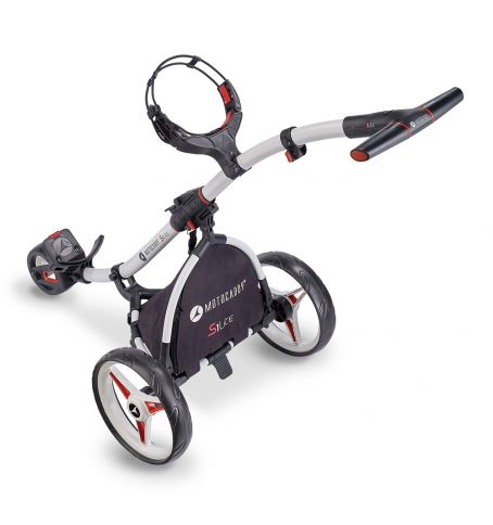 S1 Lite Push Trolley