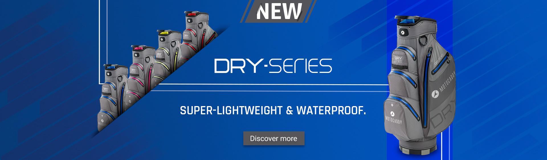 Dry-Series Bag